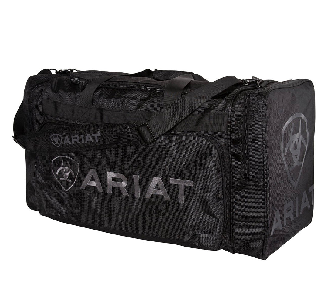 Ariat Large gear bag Black