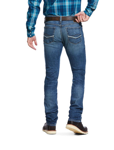 10031914 Ariat Men's M8 Jean Pasadena