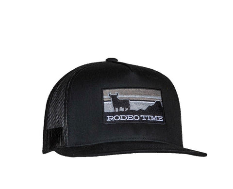 141446 Dale Brisby Rodeo Time Mesh Cap