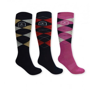 TCP2901SOC Thomas Cook 3 pack riding socks