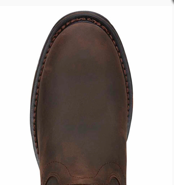 10001198 Ariat men's Pull On H20