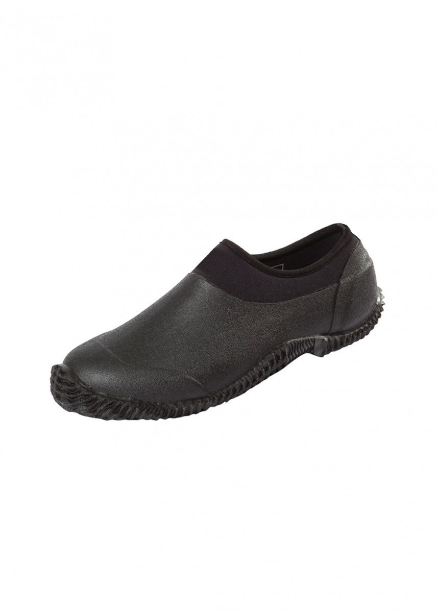 TCP28205 Thomas Cook Women's Froggers Slip On Black