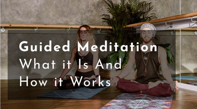 Guided Meditation: What it Is and How it Works