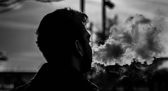 Why Vape Oil is Perfect for Avoiding Second Hand Smoke