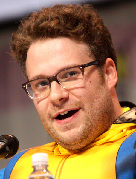 seth rogan cbd oil