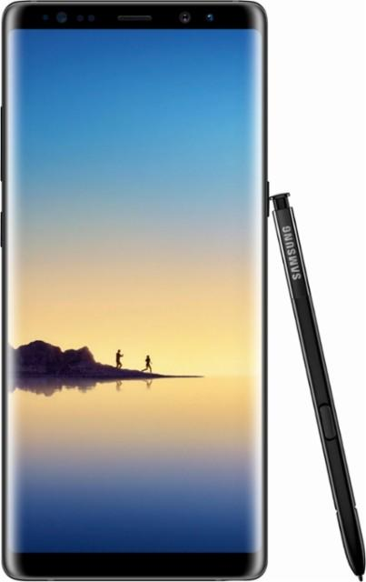 Samsung Galaxy Note 8 Factory Unlocked 64GB