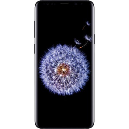 Samsung S9 Plus Antilles Exchange