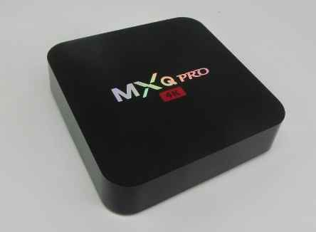 4k HD Elebao- MXQPRO Android 7.1- Free Shipping to the Caribbean