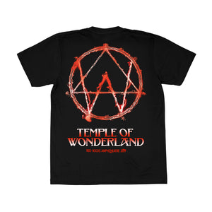 Temple of Wonderland T-Shirt