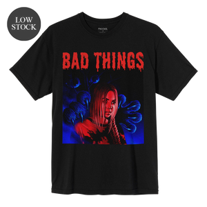 Bad Things T-shirt