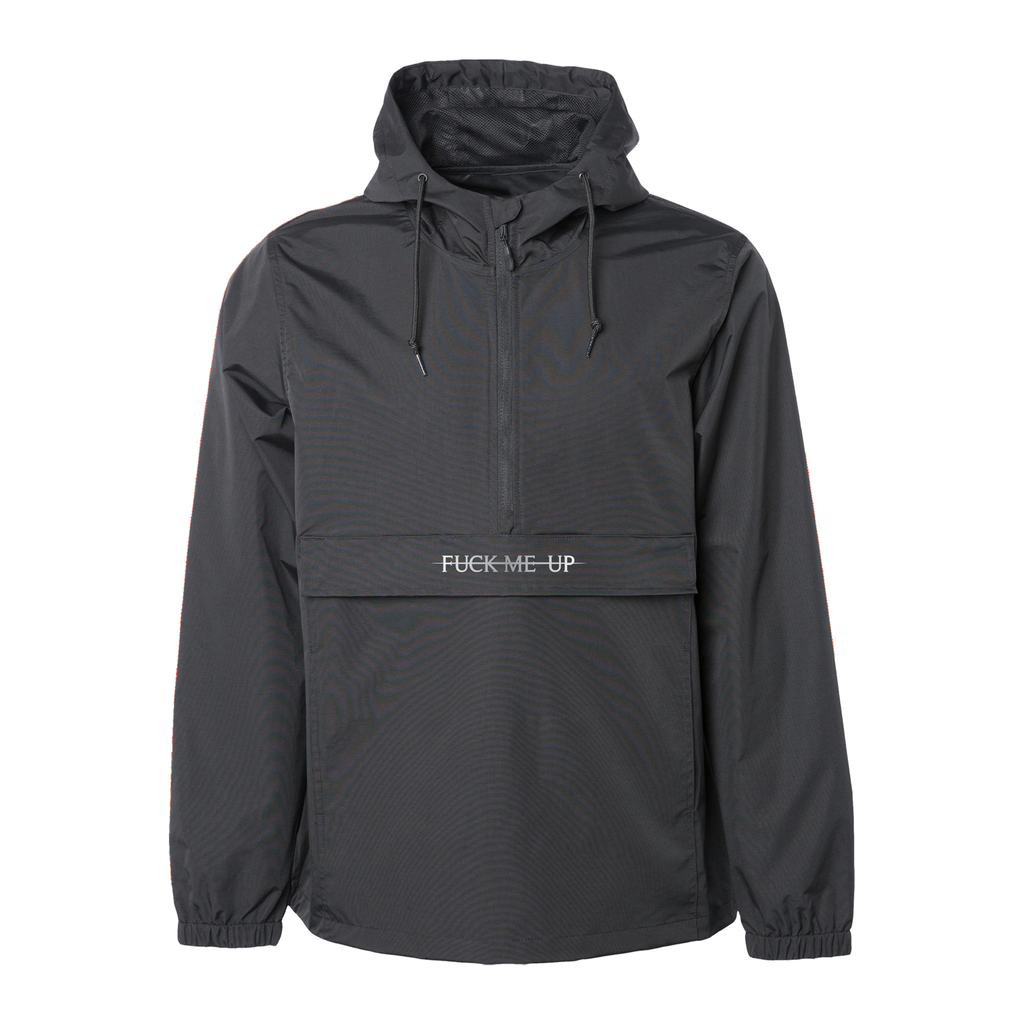 Fuck Me Up Windbreaker