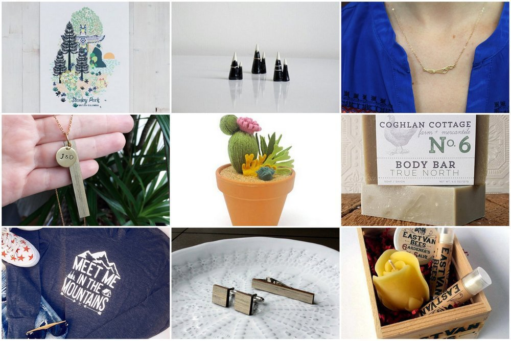 9 Handmade Gift Ideas for the Nature Lover in Your Life