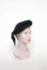 Vintage 1940s beret from Velvetyogurt