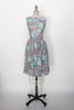 Vintage 1950s Mr Mac Jrs dress from Velvetyogurt