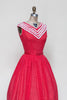 1950s Wildman Originals dress
