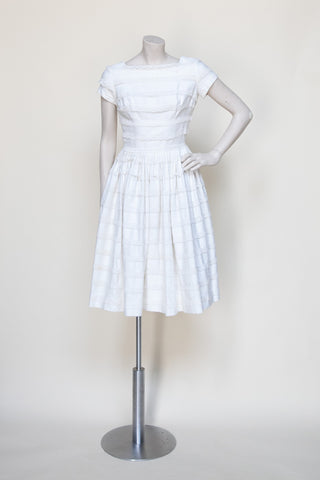 1950s Dress by Jo Juniors