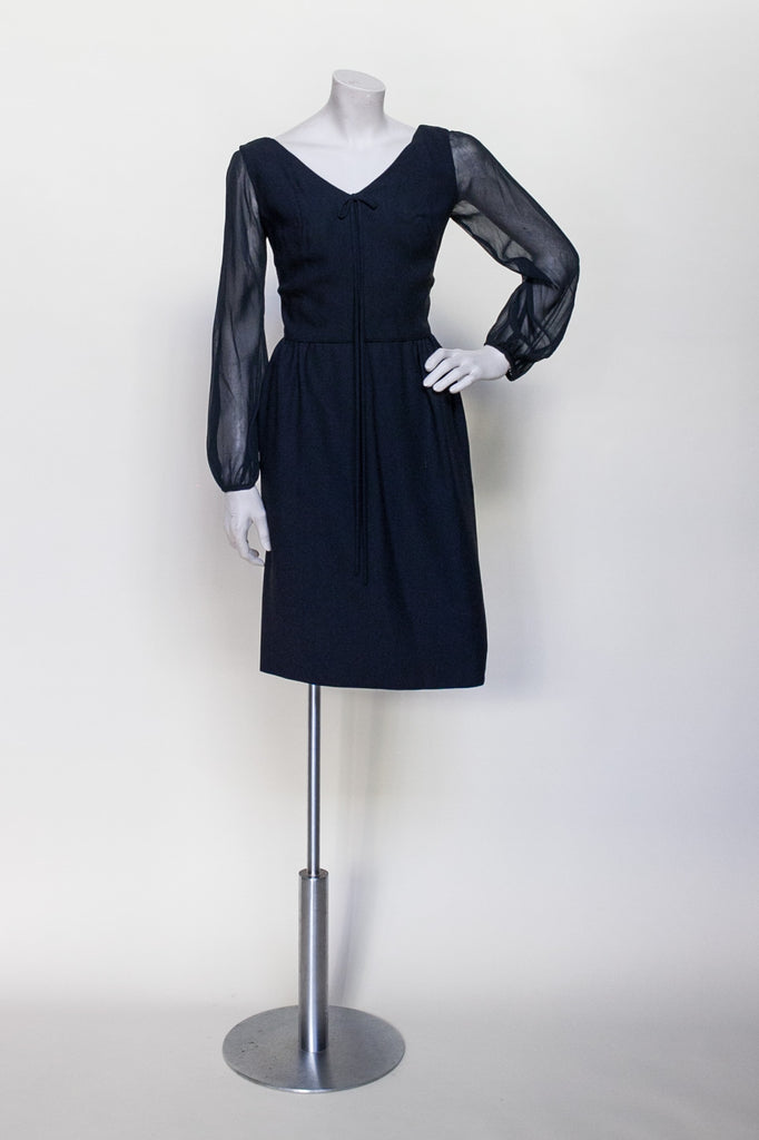 1960s Ann Barry dress from Velvetyogurt