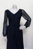 1960s Ann Barry dress from Onebigfishgreenevents