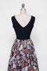 Vintage 1960s day dress from Dalena Vintage