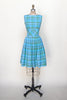 1960s day dress from Dalena Vintage