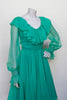 1960s Miss Elliette dress from Onebigfishgreenevents