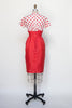 1960s dress from Dalena Vintage