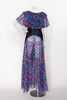 1970s Bob Mackie dress from Velvetyogurt