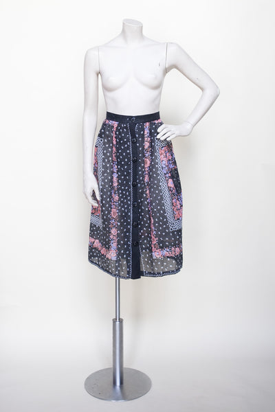 1970s skirt from Dalena Vintage