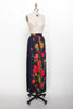 1970s maxi skirt from Dalena Vintage