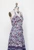 Vintage 1970s halter dress from Dalena Vintage