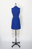 1970s Jonathan Logan mini dress