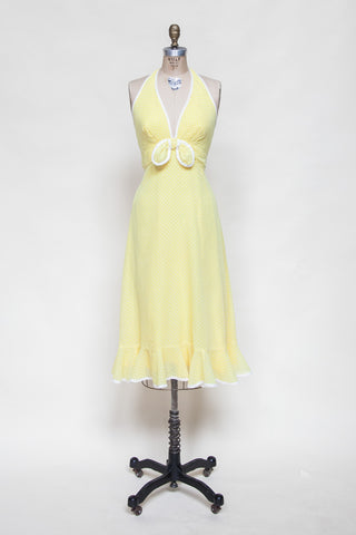 Miss Elliette Dress