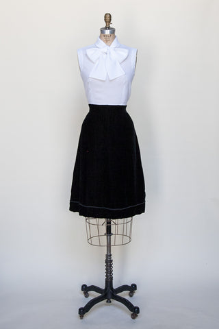 1960s cocktail dress from Dalena Vintage