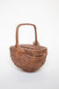 1970s wicker purse from Velvetyogurt