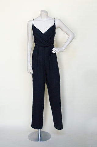 1980s jumpsuit from Dalena Vintage