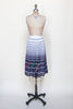 Vintage 1980s skirt from Dalena Vintage