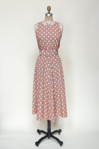 Vintage Pretty Woman dress from Dalena Vintage