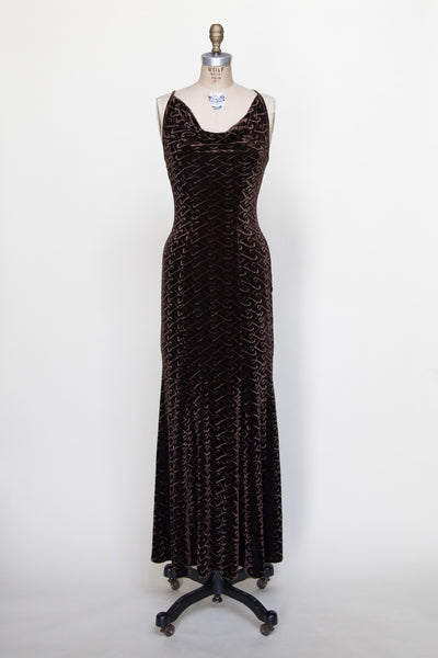 1990s dress from Dalena Vintage