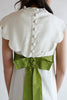Vintage 1960s wedding dress from Onebigfishgreenevents