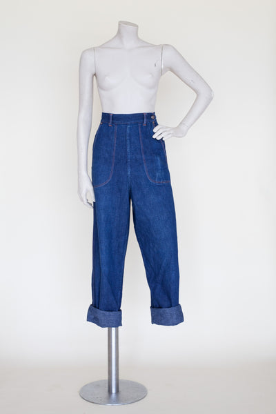 Betty Lou Jeans