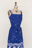 Blue Seas Dress