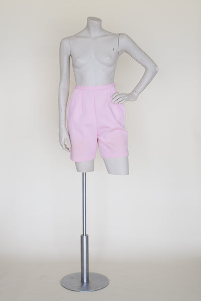 Catalina Bubble Gum Shorts