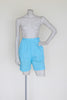 Catalina Blue Shorts