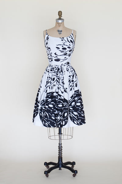 Butterfly Dreams Dress