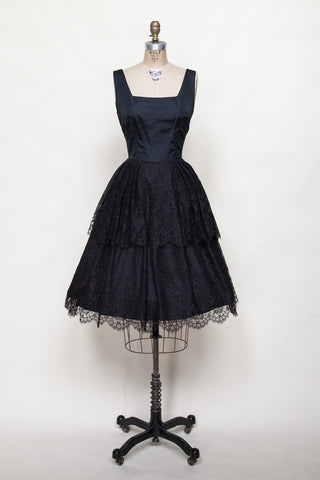 1960s Mr Mort cocktail dress
