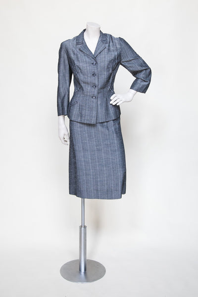 Handmacher Suit