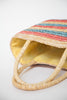 Vintage straw bag from Dalena Vintage