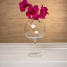 Bubble Glass Vase