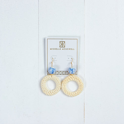 Caribbean Earrings