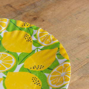Lemon Serving Platter